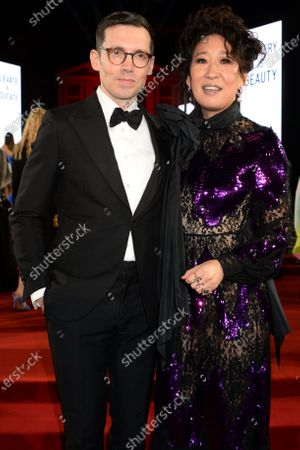 Editorial photo of The Fashion Awards, Arrivals, Royal Albert Hall, London, UK - 02 Dec 2019