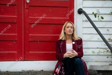 Editorial image of 'Dolly Parton's Heartstrings' TV Show Season 1 - 2019
