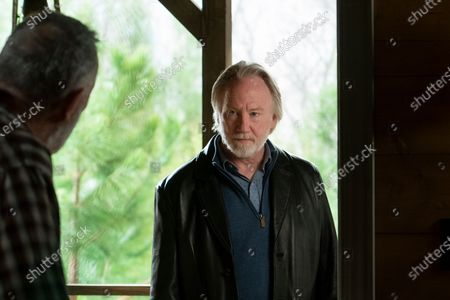 Timothy Busfield as Logan Cantrell