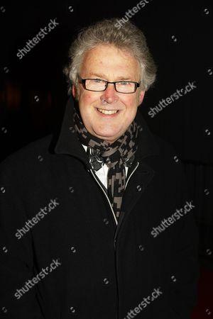 Editorial image of Tartan Clef awards at the SECC, Glasgow, Scotland, Britain - 27 Nov 2009