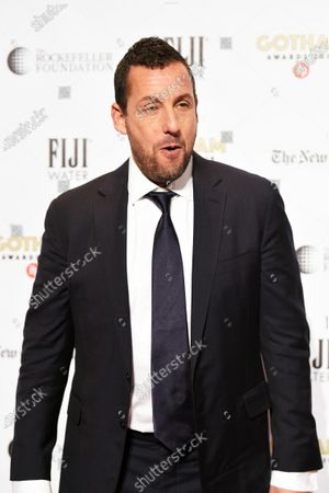 Editorial photo of 29th Annual IFP Gotham Awards, Arrivals, Cipriani Wall Street, New York, USA - 02 Dec 2019