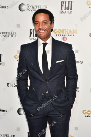Stock Picture of Andre Holland