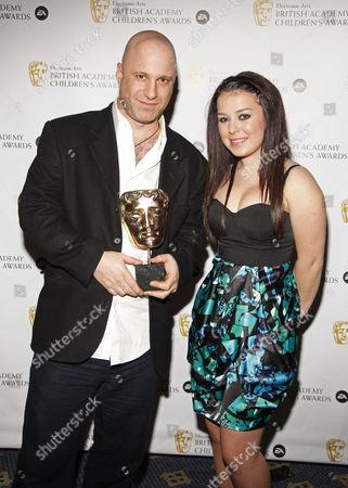 Editorial photo of BAFTA British Academy Children's Awards, Hilton Park Lane, London, Britain - 29 Nov 2009