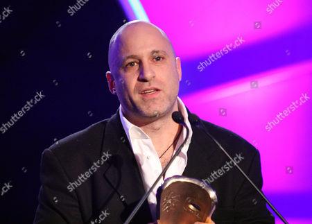 Editorial picture of BAFTA British Academy Children's Awards, Hilton Park Lane, London, Britain - 29 Nov 2009