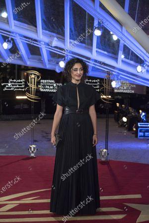 Editorial image of 18th Marrakech Film Festival, Morocco - 02 Dec 2019