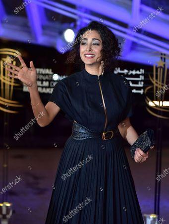 Editorial picture of 18th Marrakech Film Festival, Morocco - 02 Dec 2019