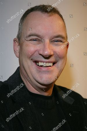 Editorial photo of John Lenahan 'Shadow Magic' book signing, Waterstones Reading, Berkshire, Britain - 28 Nov 2009