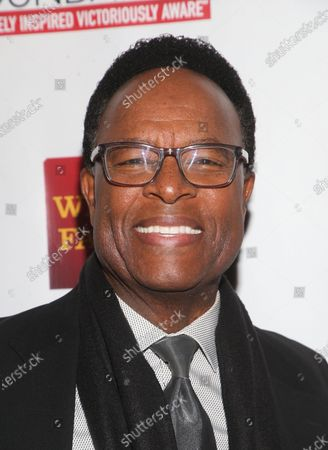 Stock Photo of William Allen Young