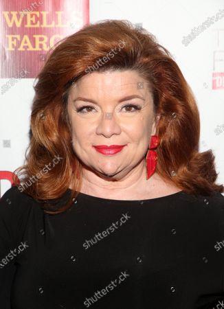 Stock Photo of Renee Lawless