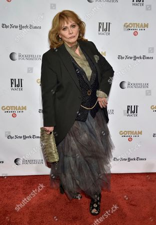 Elizabeth Ashley attends the Independent Filmmaker Project's 29th annual IFP Gotham Awards at Cipriani Wall Street, in New York