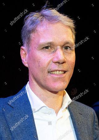 Stock Picture of Marco van Basten