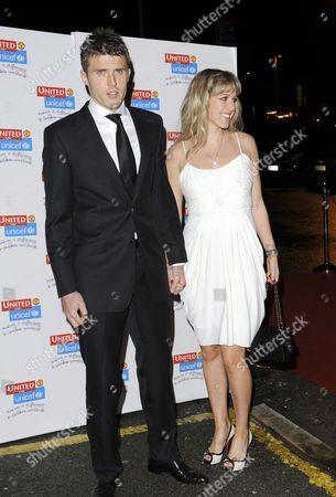 Michael and Lisa Carrick