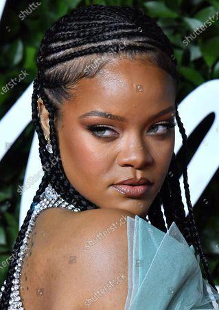 Stock Photo of Rihanna