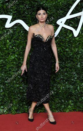 Stock Photo of Giovanna Battaglia