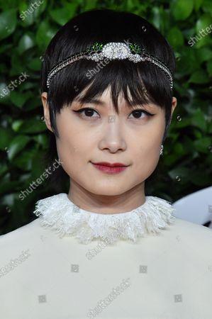 Stock Photo of Li Yuchun