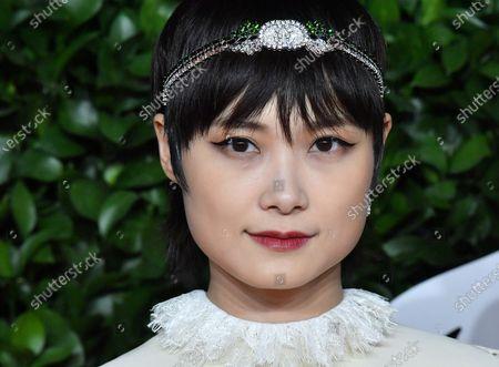 Stock Image of Li Yuchun