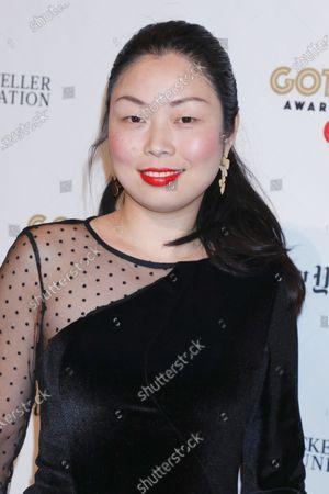 Nanfu Wang