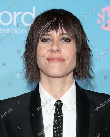 Stock Image of Kate Moennig