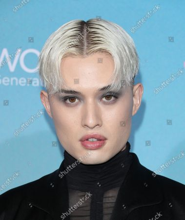 Stock Picture of Chester Lockhart