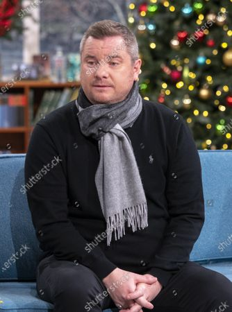 Stock Picture of Tony Mortimer