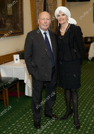 Editorial photo of 'Diverse Abilities' charity reception, House of Commons, London, UK - 02 Dec 2019