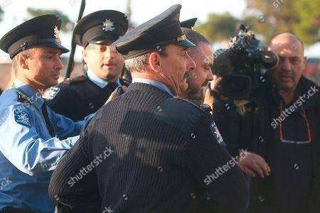 Editorial image of Journalist Slain, Valletta, Malta - 03 Dec 2019