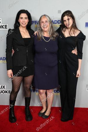 Editorial photo of 'Tiffany Haddish: Black Mitzvah' TV special premiere, Arrivals, SLS Hotel, Los Angeles, USA - 03 Dec 2019