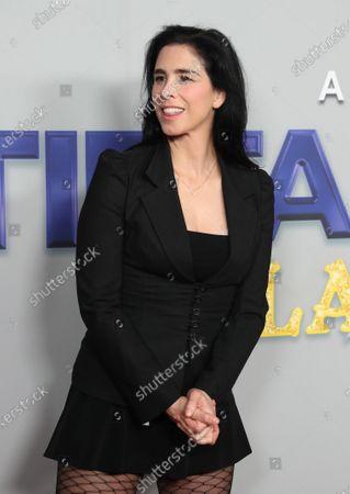 Editorial picture of 'Tiffany Haddish: Black Mitzvah' TV special premiere, Arrivals, SLS Hotel, Los Angeles, USA - 03 Dec 2019