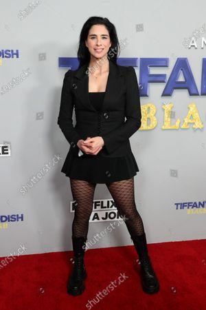 Editorial image of 'Tiffany Haddish: Black Mitzvah' TV special premiere, Arrivals, SLS Hotel, Los Angeles, USA - 03 Dec 2019