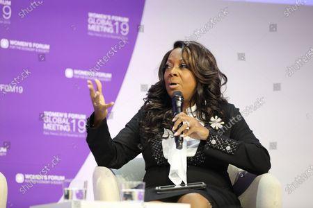 Star Jones, President Professional Diversity Network