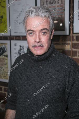 Stock Photo of Robert Portal (Percival Brown)