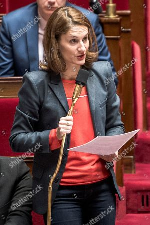 Editorial picture of Parliamentary questions, Paris, France, - 03 Dec 2019
