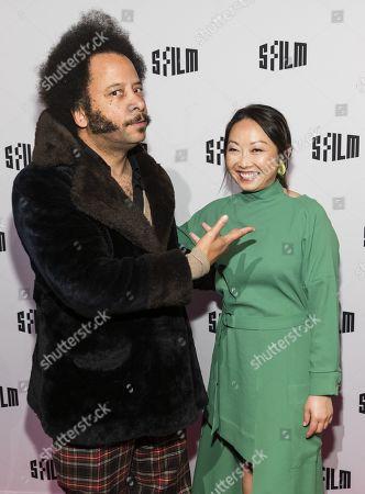 Boots Riley and Lulu Wang