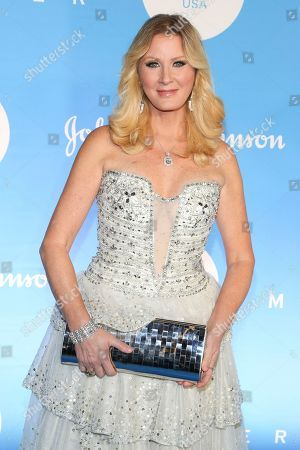 Sandra Lee attends the 15th annual UNICEF Snowflake Ball at The Atrium, in New York