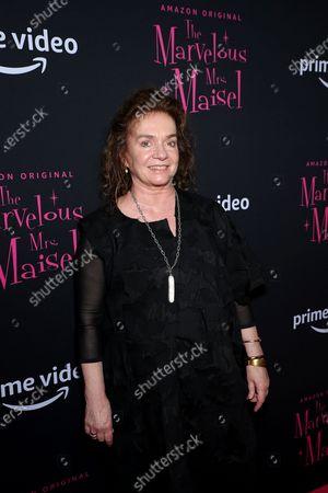 Donna Zakowska (costume designer)