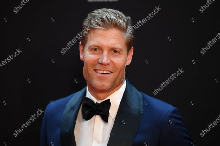 Editorial image of Australian Academy of Cinema and Television Arts Awards in Sydney, Australia - 04 Dec 2019