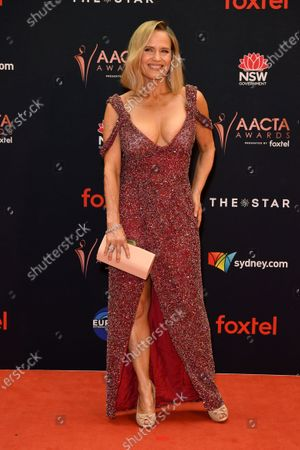 Editorial photo of Australian Academy of Cinema and Television Arts Awards in Sydney, Australia - 04 Dec 2019