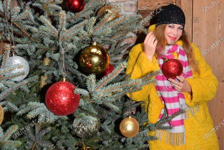 Stock Photo of Natalia Ushakova