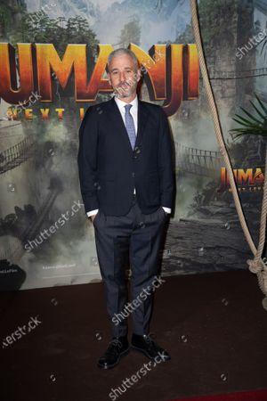 Producer of the movie Matt Tolmach