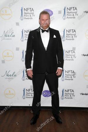 Editorial image of 2nd Annual NFTA National Film and TV Awards, Los Angeles, USA  - 03 Dec 2019