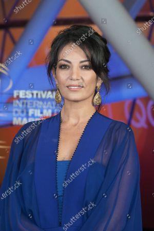 Maryam Touzani