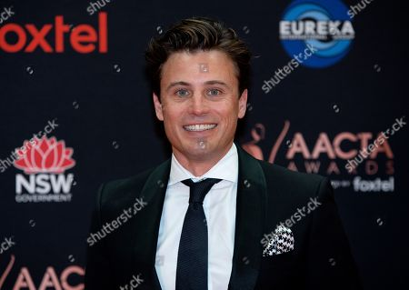 Editorial image of Australian Academy of Cinema and Television Arts Awards, Sydney, Australia - 04 Dec 2019