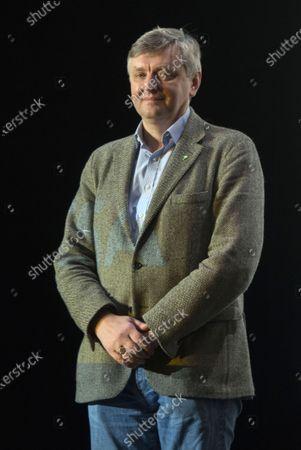 Editorial photo of 18th Marrakech Film Festival, Morocco - 04 Dec 2019