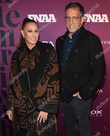 Donna Karan, Kenneth Cole