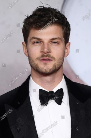 Stock Picture of Jim Chapman