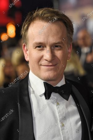 Stock Picture of Jamie Parker