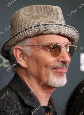 Stock Photo of Billy Bob Thornton