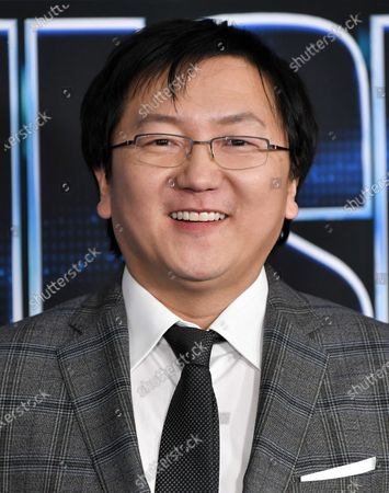 Stock Picture of Masi Oka