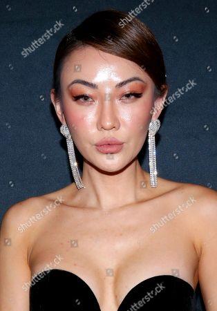 Jessica Wang