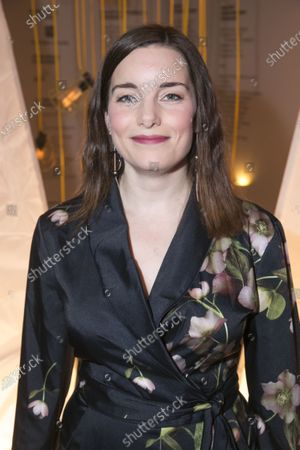 Rebecca Trehearn (Belle)